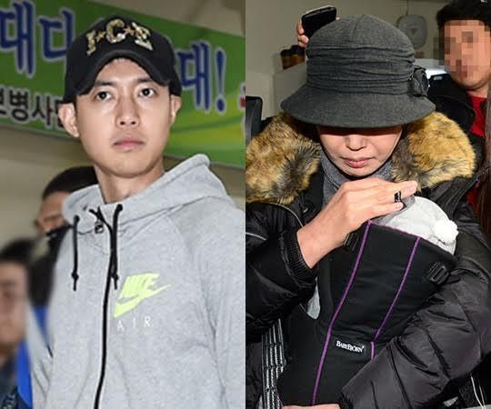 金贤重与前女友今日首次对质法庭