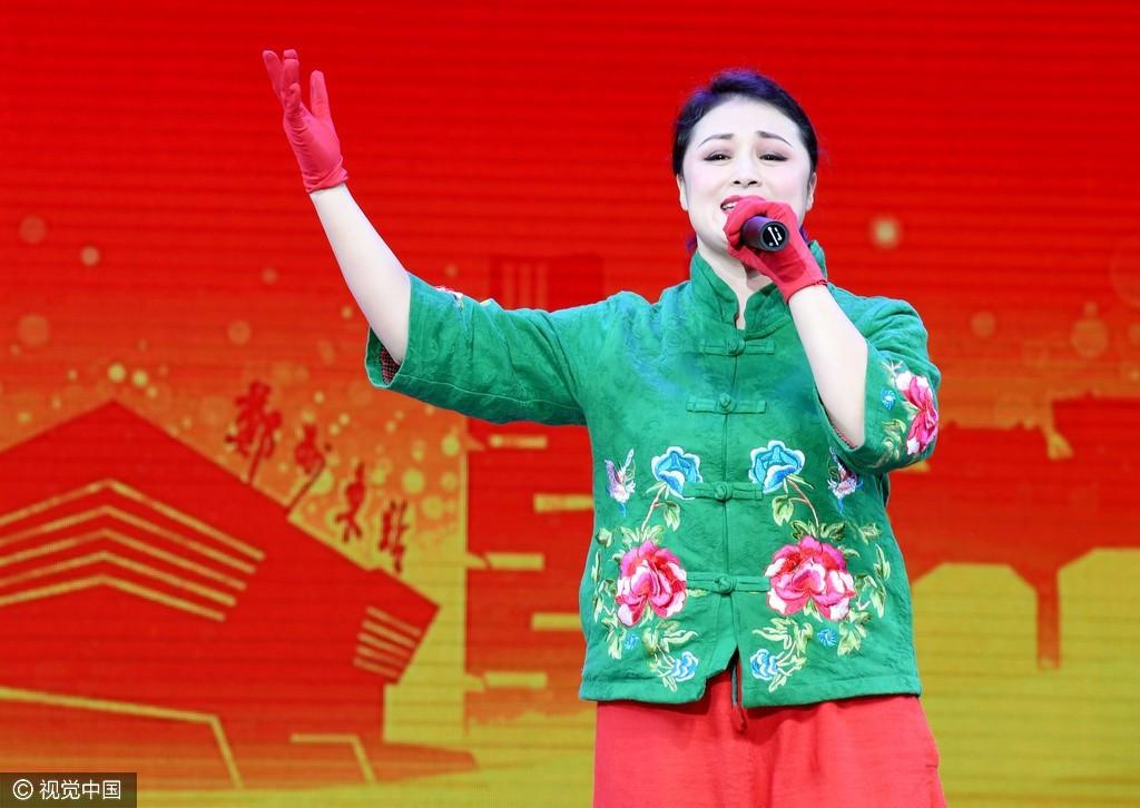 """""""刘老根""""郑州开业 赵本山上台演出40分钟 - 周公乐 - xinhua8848 的博客"""