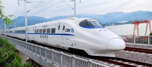 中铁总:高铁最高时速恢复350公里完全没问题