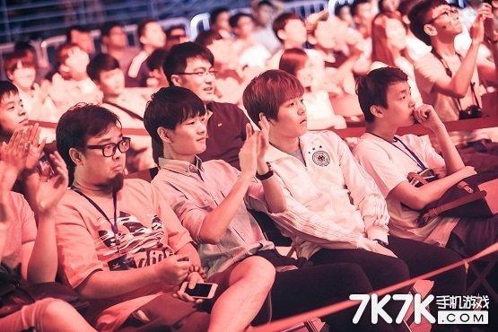 lol职业联赛夏季赛本周总结 韩流来袭新人崛起 高清图片