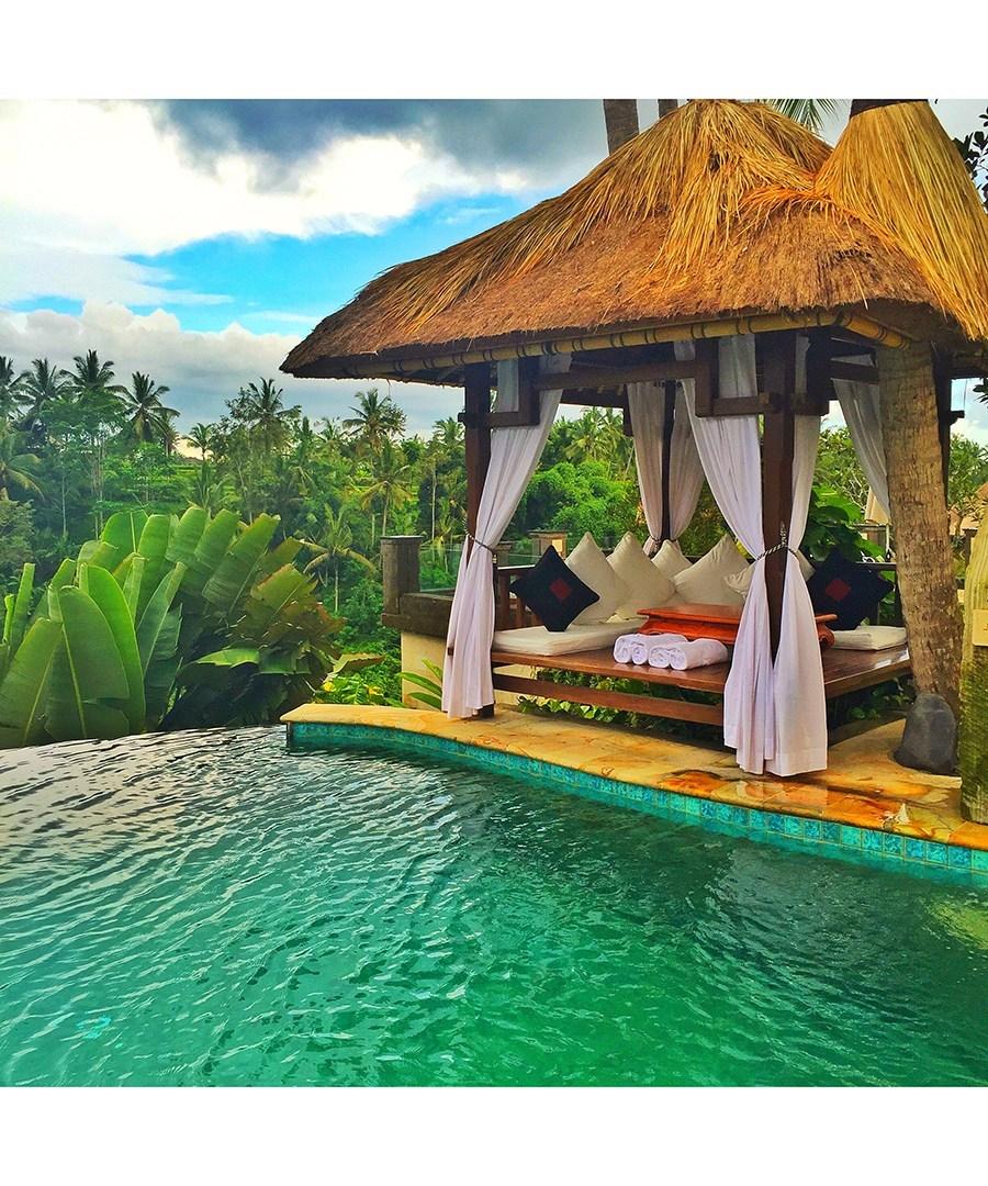 巴厘岛总督别墅度假村