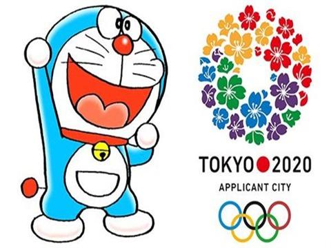 """2020年奥运会吉祥物东京奥运会吉祥物2020年东京奥运会陷""""抄袭门""""莫因图片"""
