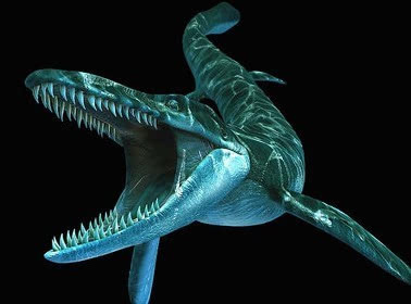 海王龙盘点史前8大恐怖动物:恐龙和猪都上榜/组图