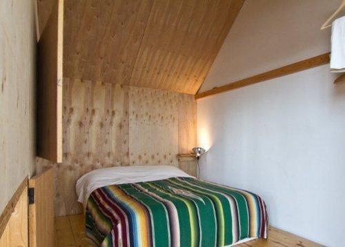 房中房的设计理念真心赞 看看温馨多层次爱家