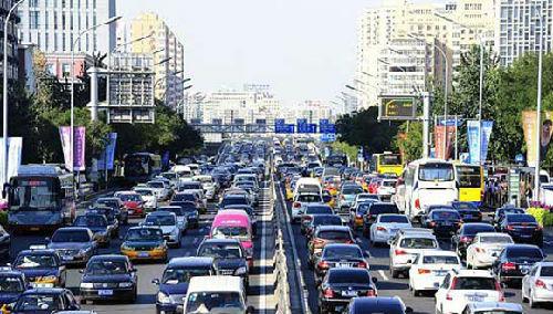 日媒:中国汽车排放标准看齐欧洲