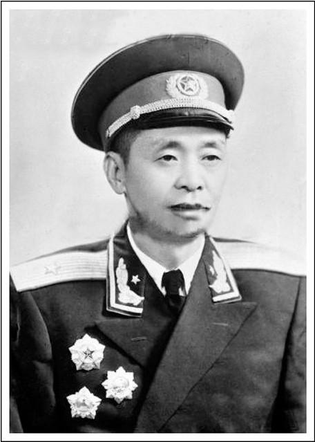 甘祖昌_开国少将甘祖昌