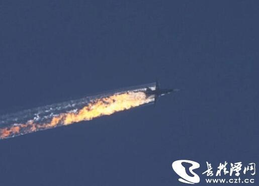 [土耳其击落俄飞机]土耳其击落俄罗斯飞机