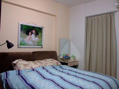 70平米简约两居室装修设计 超强收纳让人意想不到